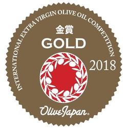 Medalla de Oro – Japan IOOC (Japón)