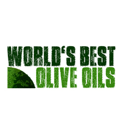 Top 50, World best Olive Oil 2017