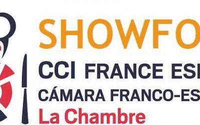 El aceite español salta a la palestra europea en el Showfood de Toulouse 2017