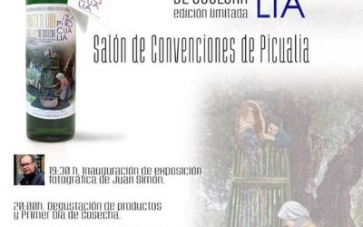 La agricultura, protagonista en el nuevo Primer Día de Cosecha de Picualia