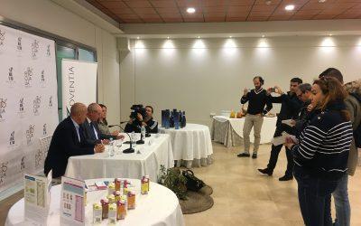 Adventia Pharma y Picualia crecerán juntos innovando en el sector de la nutrición clínica especializada