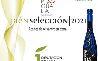 Somos Jaén Selección 2021