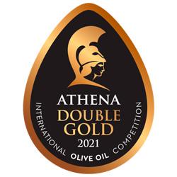 Athena Double Gold 2021