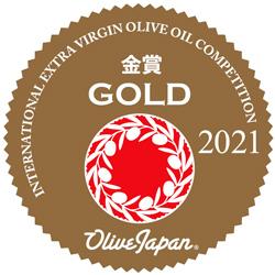 Medalla de Oro – Japan IOOC 2021